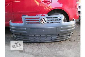 Бамперы передние Volkswagen Caddy