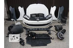 фари Volkswagen Golf VI