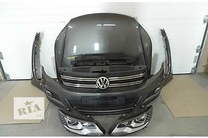 Капоты Volkswagen Tiguan