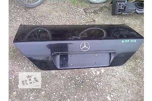 б/у Крышки багажника Mercedes
