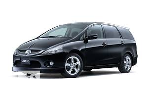 Кузова автомобиля Mitsubishi Grandis