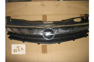 Решётки радиатора Opel Astra H GTC