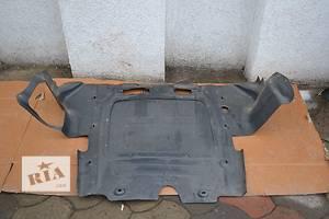 Защиты под двигатель Opel Astra G