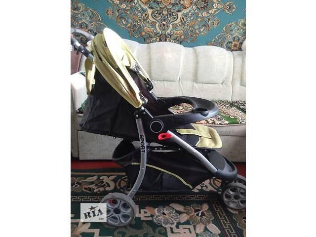 продам детская коляска бу в Харькове
