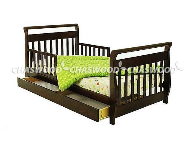 Детская кроватка Лия- объявление о продаже  в Киеве