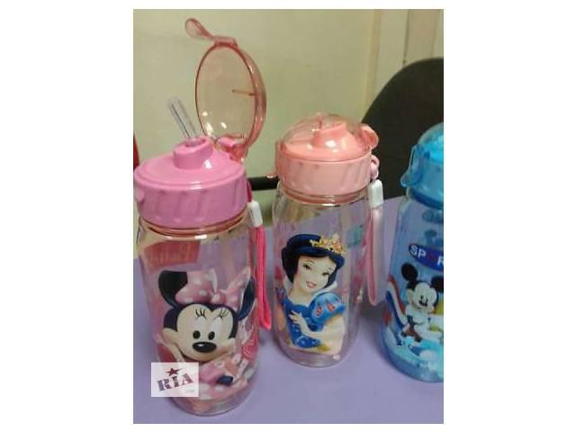 продам Детские баночки для питья бу в Одессе