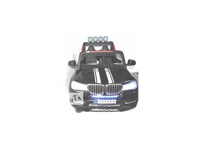 купить бу Детский электромобиль BMW TY8088B - джип премиум класса в Львове