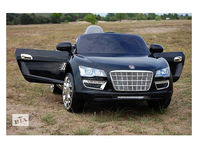 Детский электромобиль DK-F001- объявление о продаже  в Львове