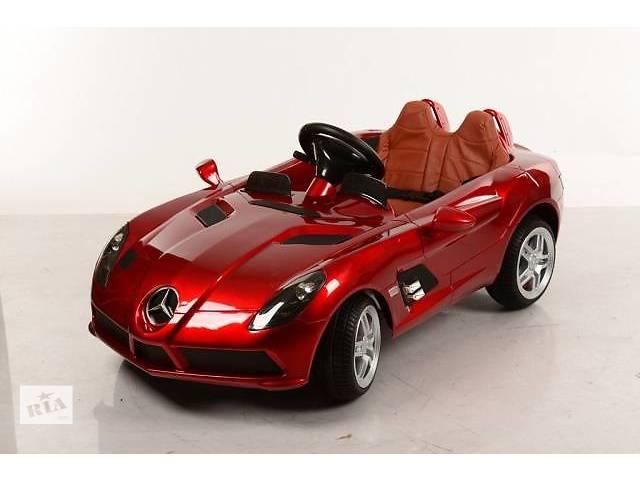 продам Детский электромобиль DMD158EBRS бу в Львове