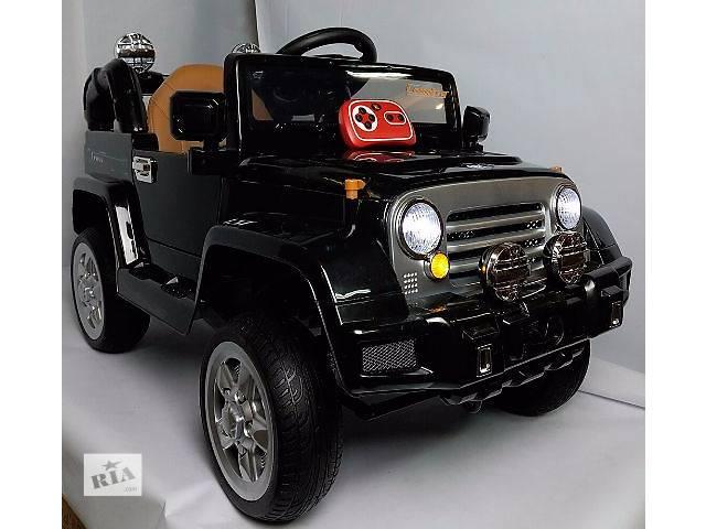 продам Детский электромобиль Джип JJ 245 бу в Днепре (Днепропетровск)