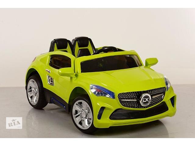 Детский электромобиль M 2702 EBR-2- объявление о продаже  в Львове