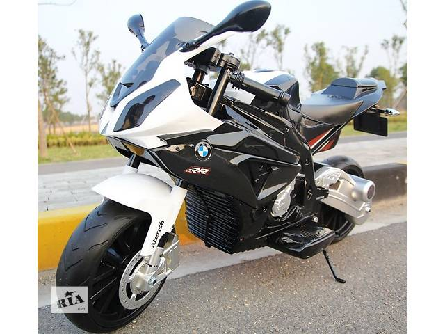 купить бу Детский Мотоцикл JT528 BMW в Днепре (Днепропетровск)