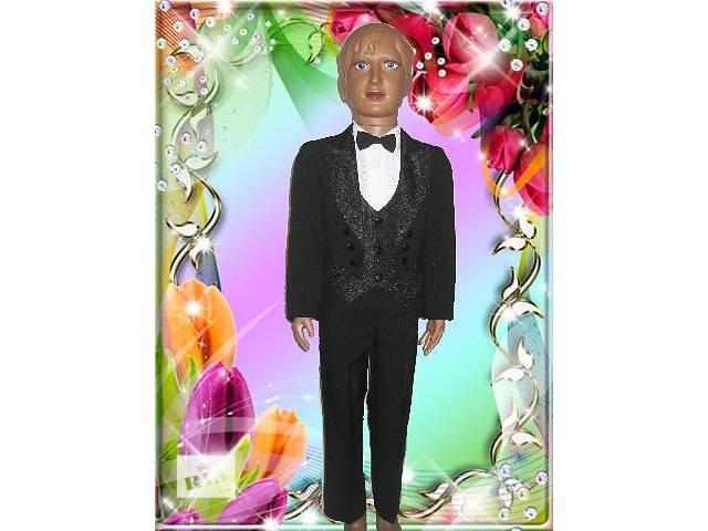 Детский парадный костюм для мальчика на прокат.- объявление о продаже  в Николаеве