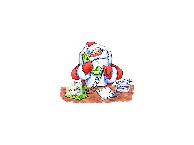 Дед Мороз на дом заказать в Луцке  - объявление о продаже  в Луцке