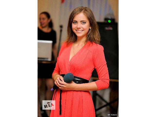 Dj, ведущая, дискотека на праздники- объявление о продаже  в Днепре (Днепропетровск)