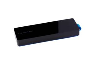 Док-станция HP USB-C Travel Dock