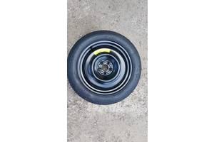 Докатка, запасное колесо для subaru forester 12-18 sj