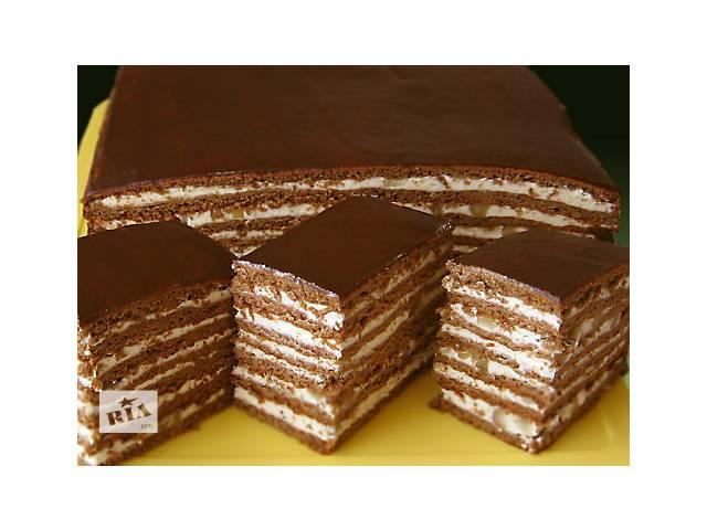 fd8bb4cb807ae4 Домашня випічка: торти, сирники, кекси,рулети і т.д. в Тернополе ...