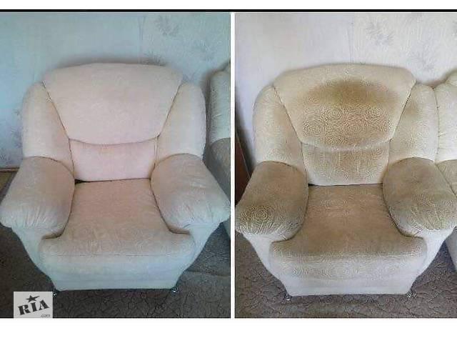 продам Пінний плямовивідник для килимів та текстилю бу в Глевасі