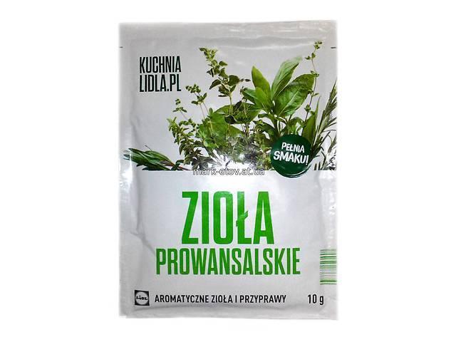 Travy Provansa Kuchnia Lidla Pl Ziola Prowansalskie 10 Gr