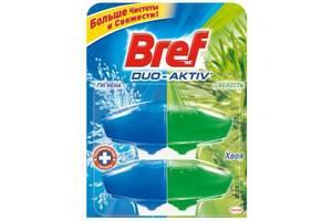 Средства для чистки туалетов Bref