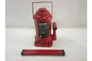 Домкрат бутылочный, 20т, красный H=230 430 ДК