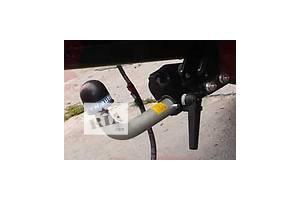 Фаркопы Chevrolet Lacetti