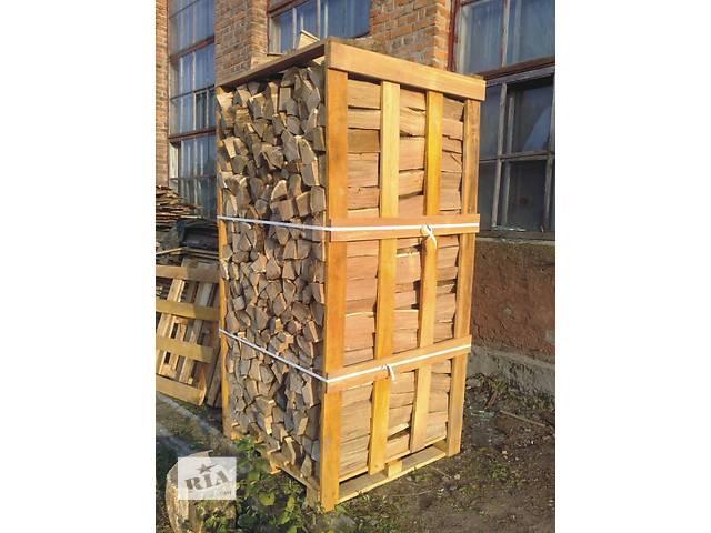 купить бу Дрова колотые в Одессе