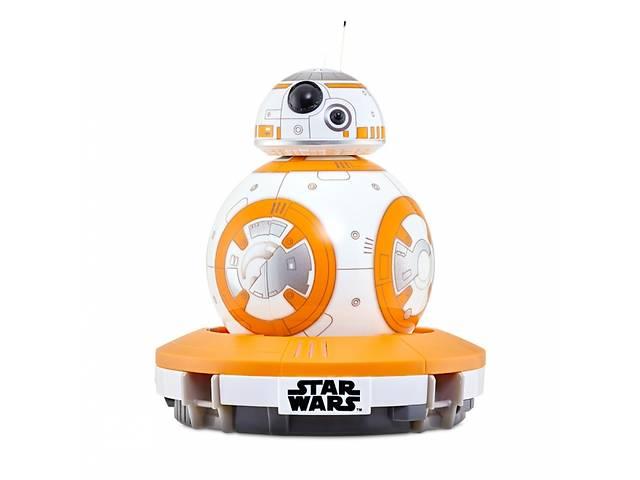 Дроид Sphero BB-8 Star Wars- объявление о продаже  в Днепре (Днепропетровск)