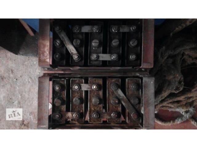 Другие товары аккумулятор- объявление о продаже  в Киеве