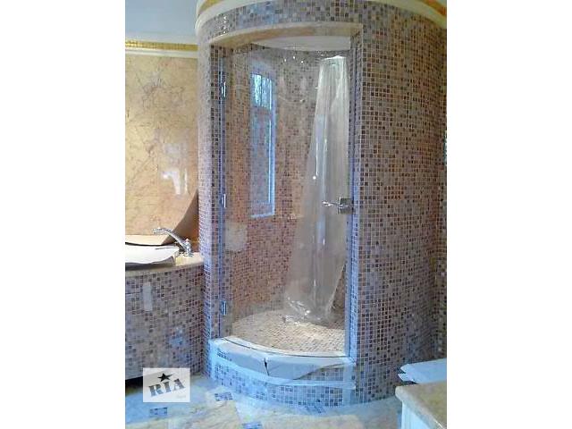 бу Купити скляні двері для душової кабіни в Харкові