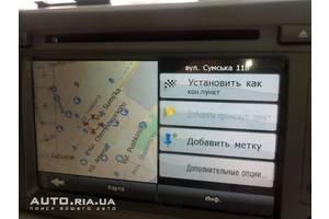 Автомобильные ДВД/ТВ Toyota Camry