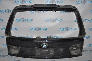 Дверь багажника голая верхняя часть BMW X5 E70 07-13 41 62 7 262 544 разборка Алето Авто запчасти  БМВ Х5