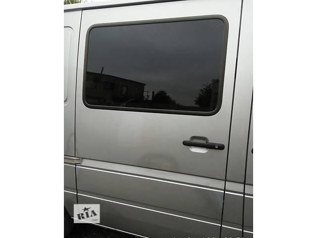 Дверь боковая сдвижная, двері розсувні Mercedes Sprinter Мерседес Спринтер W 903, 901- объявление о продаже  в Ровно