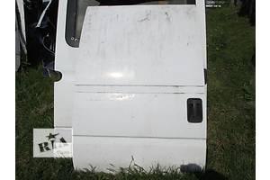 б/у Двери боковые сдвижные Citroen Jumpy груз.