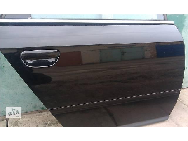 бу  Дверь для легкового авто Audi A6 98-05 г. в Костополе