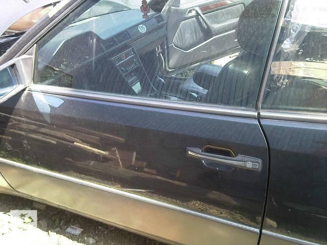 бу Дверь передняя для легкового авто Mercedes 124 в Ужгороде
