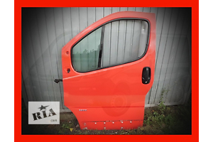 Двери передние Renault Trafic