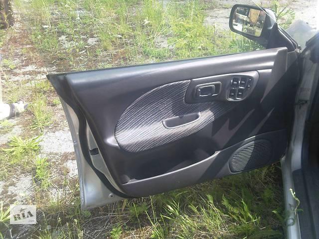 бу  Дверь передняя для легкового авто Subaru Impreza в Ужгороде