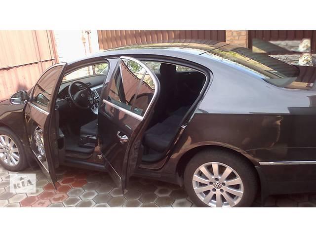 продам  Дверь передняя для легкового авто Volkswagen Passat B6 бу в Ужгороде