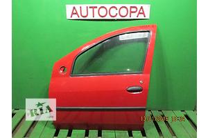Двери передние Dacia Logan