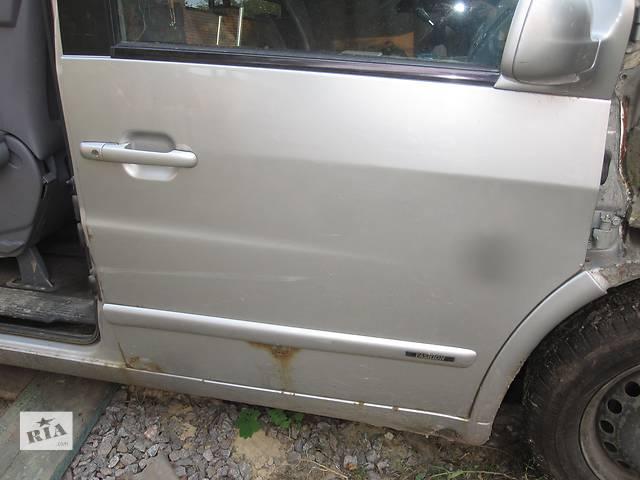 продам Дверь передняя пассажирская Mercedes Vito 638  бу в Харькове