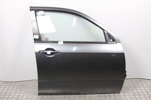 Дверь передняя правая Mitsubishi Outlander (CU) 2003-2008 5700A122 (1071) 1черная.1белая.3 серая.