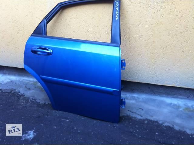 бу Дверь задняя для  Chevrolet Lacetti в Ровно