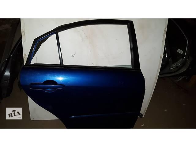 продам Дверь задняя для  Mazda 6 бу в Ровно