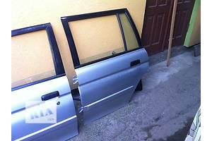 Двери задние Mitsubishi Pajero Sport