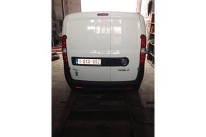 Двери задние Opel Combo груз.