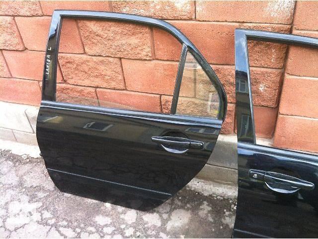 продам Дверь задняя на Mitsubishi Lancer 2004 - 2009 бу в Ровно