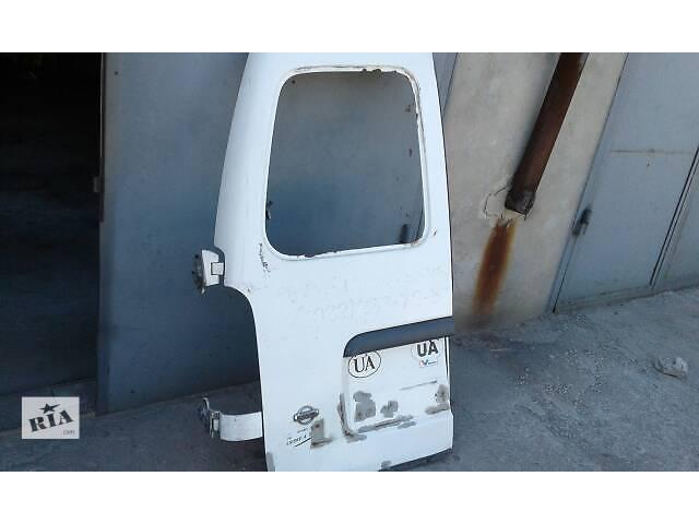 продам дверь задняя Nissan vanette бу в Подольске (Котовск)