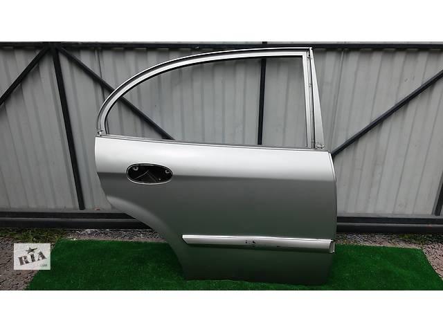 продам Дверь задняя правая для Chevrolet Evanda 2004-06 бу в Тернополе